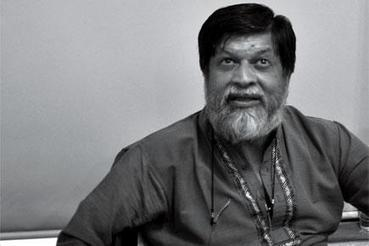 "Interview | Shahidul Alam, ""The Empty Frame"" 