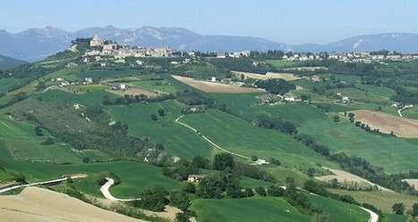 Le Marche: the Italy you do not expect   Living...   Le Marche   Scoop.it