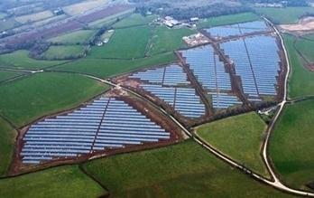 La española Grupotec instala 46 MW fotovoltaicos en nueve semanas en Reino Unido - Energías Renovables, el periodismo de las energías limpias. | EnergiasRenovables | Scoop.it