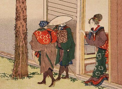 Edo Japan, A Virtual Tour | CCW Yr 8 Shogunate Japan | Scoop.it