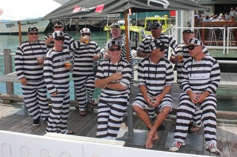 Police still not satisfied with Sevens behaviour - 3News NZ | Wellington Sevens | Scoop.it