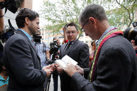 Arizona, Alaska join 29 other states recognizing gay marriage | Coffee Party Equality | Scoop.it