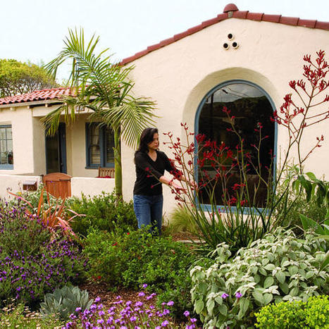 Do I Want to Take Away the Green Lawn to go Green? | Ventura Real Estate | Scoop.it