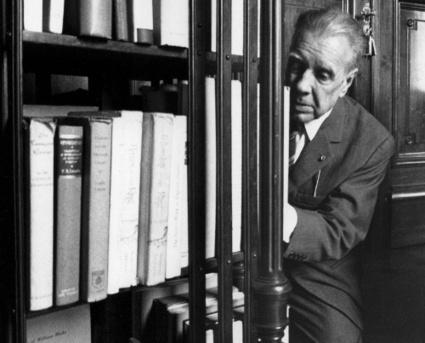 O Livro – Jorge Luis Borges | Bienal Internacional do Livro de ... | Paraliteraturas + Pessoa, Borges e Lovecraft | Scoop.it