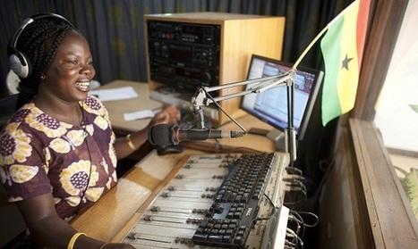 Participatory Radio Campaigns for Agricultural Improvement | Farm Radio & Gates Foundation | Radio 2.0 (En & Fr) | Scoop.it