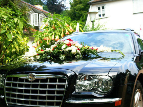 Getting the Most from a Wedding Car Hire | Travel | Scoop.it