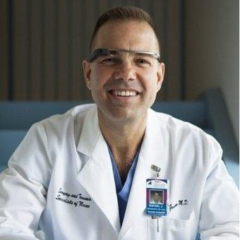 Entrevistando a @ZGJR: pionero en #telemedicina y #mhealth - Nuestra Enfermería | EL MUNDO DE LAS HISTORIAS CLÍNICAS,TELEMEDICINA y APS | Scoop.it
