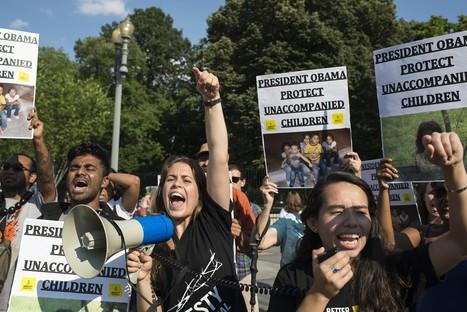Boehner doubtful Congress will approve border funding request before August break | Upsetment | Scoop.it