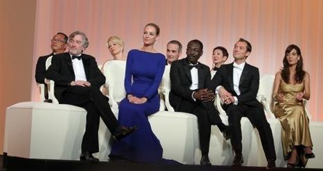 L'Afrique caresse le rêve d'une palme d'or à Cannes   Slate Afrique   Time for Africa : culture   Scoop.it
