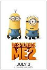 Despicable Me 2 full movie HD | full movie download free | Scoop.it