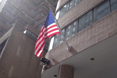 A Walking Tour of New York's MASSIVE Surveillance Network | Le BONHEUR comme indice d'épanouissement social et économique. | Scoop.it