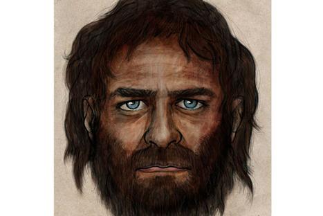 Homem pré-histórico espanhol tinha olhos azul-escuros | Discovery Notícias | Anthropology, Geology & Paleontology | Scoop.it