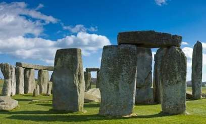 Was Stonehenge built for rock music? - Whittier Daily News | Ancient Crimes and Mysteries | Scoop.it