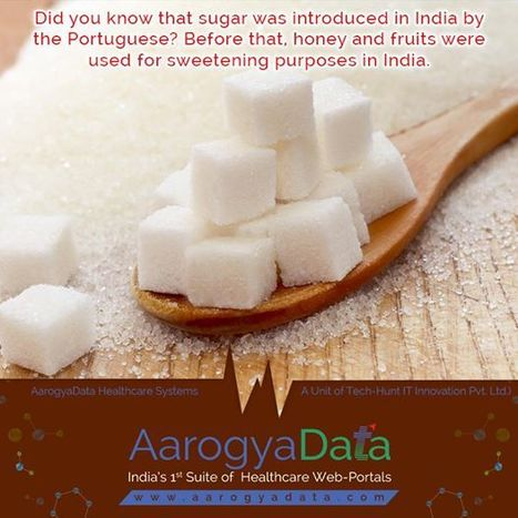 Have you ever thought what were used for sweetening prepared food prior to sugar? | Health Tips | Scoop.it