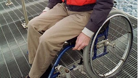 Fraud, abuse in the federal disability program? - Fox News | Leading others in disability awareness | Scoop.it
