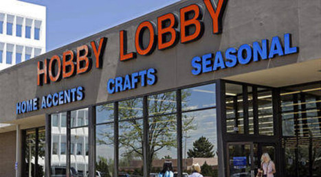 Hobby Lobby founders, family explain commitment to operating business according to faith (+video) | Deseret News National | Law and Religion | Scoop.it