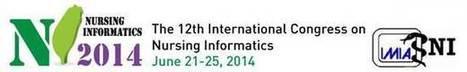 NI2014 – 12th International Congress on Nursing Informatics – Early ... | Nursing and Health Informatics | Scoop.it