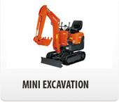 Le professionnel de mini-excavation à Montréal et les environs | Les Excavations Touchette | excavation | Scoop.it