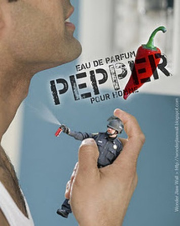 Wonder JLaw Wall: PEPPER, pour homme... | Machinimania | Scoop.it