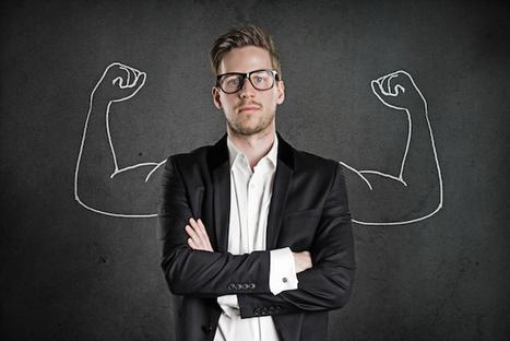 #Startups : Quels risques prend un entrepreneur qui se lance ? - Maddyness | Entrepreneuriat et startup : comment créer sa boîte ? | Scoop.it