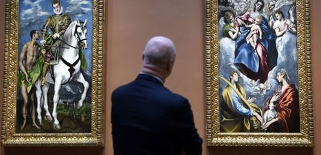 Science Shows Art Is Doing Something Amazing to Our Health | Art - Craft - Design- Net | Scoop.it