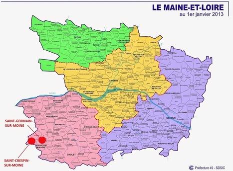 La Pissarderie | Une famille maugeoise à Charroux | La Pissarderie | Scoop.it