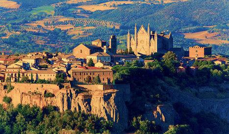 Viaggio in Italia: Umbria, The green land | Umbria Wedding and Leisure | Scoop.it