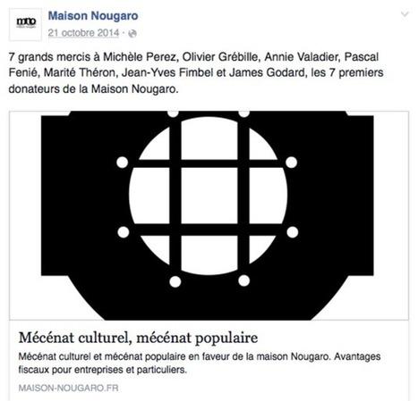 [Décryptage] La Maison Nougaro à Toulouse : un projet en sommeil | Canal du midi (et Cie) | Scoop.it
