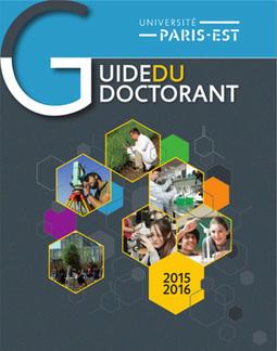 UPEC - Guide du doctorant de l'Université Paris-Est | Lettres Idées Savoirs | Scoop.it