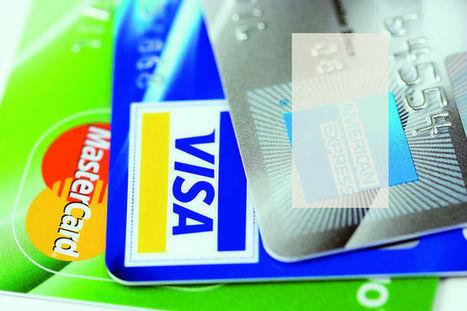 Alcanzan tarjetas de crédito cifra récord | ibool Tendencias | Scoop.it