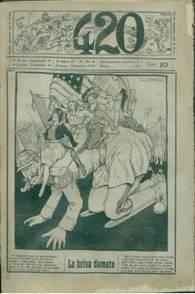 Periodici della Prima guerra mondiale | Généal'italie | Scoop.it