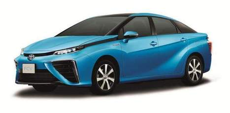 Batteries battle fuel cells, leaving plug-in hybrids to prosper - The Detroit News   Auto techno   Scoop.it