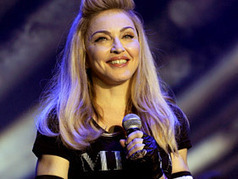 Madonna Embraced By Ultra Music Fest All-Stars - MTV.com | Around the Music world | Scoop.it
