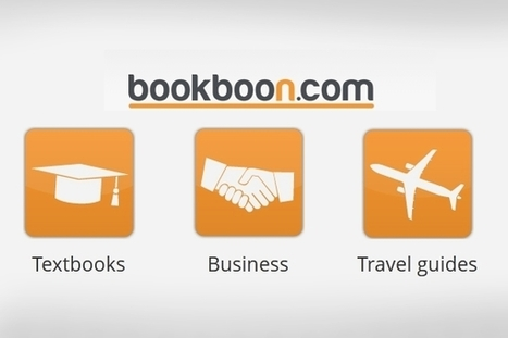 Descargar libros gratis con bookboon.com | Ebook and Publishing | Scoop.it