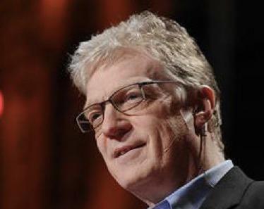 Sir Ken Robinson to keynote 2012 AERO conference! | Education Revolution | Alternative Education Resource Organization | Scriveners' Trappings | Scoop.it