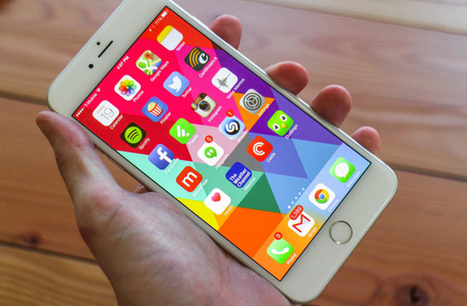 The one reason to not install iOS 8.1.3 on your iPhone 6… and how to downgrade if you did | Technology News | Scoop.it