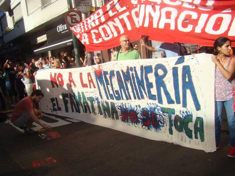 Famatina festeja: Fallo judicial posterga el proyecto minero | MOVUS | Scoop.it
