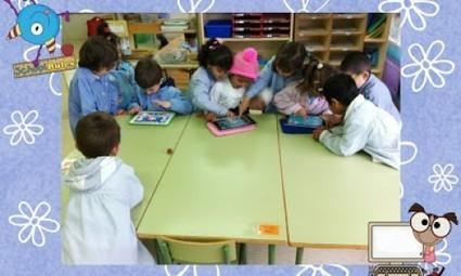 Nueva - Educación 3.0 | AprendizajeUbicuo | Scoop.it