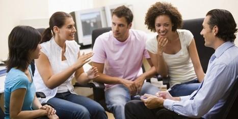 3 cosas que deben recordar los jóvenes | Grandes Pymes | Scoop.it