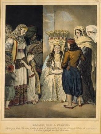 Image: Athenian Bride | Kaley's Midsummer Night's Dream | Scoop.it