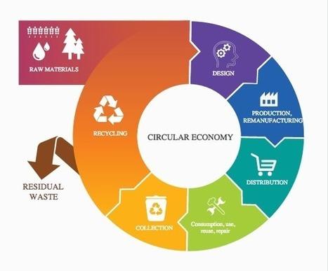 El Parlamento Europeo demanda un cambio sistémico para desacoplar el crecimiento del uso de los recursos naturales | Un poco del mundo para Colombia | Scoop.it