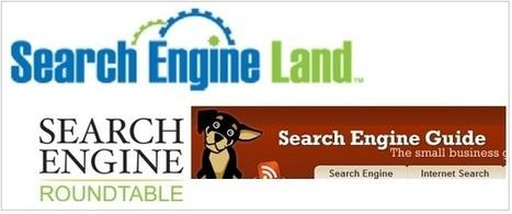 10 Sitios sobre SEO que deberías leer para mejorar tu posicionamiento | Links sobre Marketing, SEO y Social Media | Scoop.it