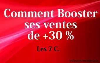 Comment booster ses ventes de 30% en 6 mois | Jean-Pascal Mollet | Scoop.it