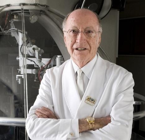 El Catedrático en Cirugía Ocular, Joaquín Barraquer, será investido Doctor Honoris Causa por la UCAM | Salud Visual (Profesional) 2.0 | Scoop.it