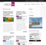 OutilsTice. Annuaire des outils du web pour la classe. | Web2.0 et langues | Scoop.it