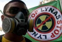 Lynas' Waste Plans A Toxic Pipe Dream | newmatilda.com | Psycholitics & Psychonomics | Scoop.it
