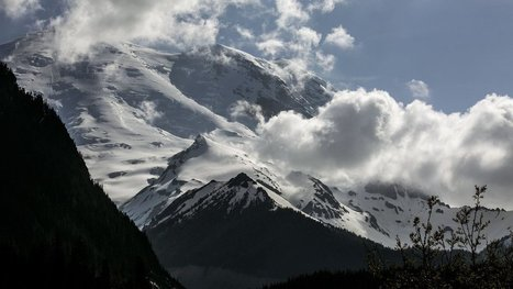 Six Climbers Are Missing on Mount Rainier | World Politics and news | Scoop.it