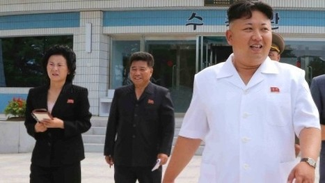 Nordkorea: Kim Jong-un betraut Schwester mit hohem Parteiposten | North Korean Bits 'n Pieces | Scoop.it