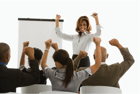 Employee Engagement Is A Leadership Commitment | Surviving Leadership Chaos | Scoop.it