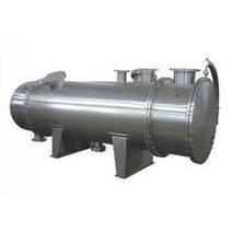 Tube bundle heat exchanger Manufacturer Supplier Coimbatore Tamil Nadu India | Oil Cooler Manufacturer | Scoop.it